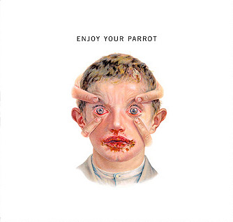 Enjoy Your Parrot – Sick